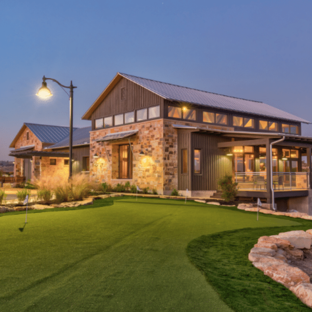 Sweetwater Debuts Madrone Ridge Where Hill Country Meets Austin Living