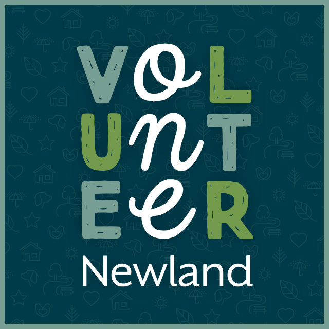 OneNewland International Volunteer Day